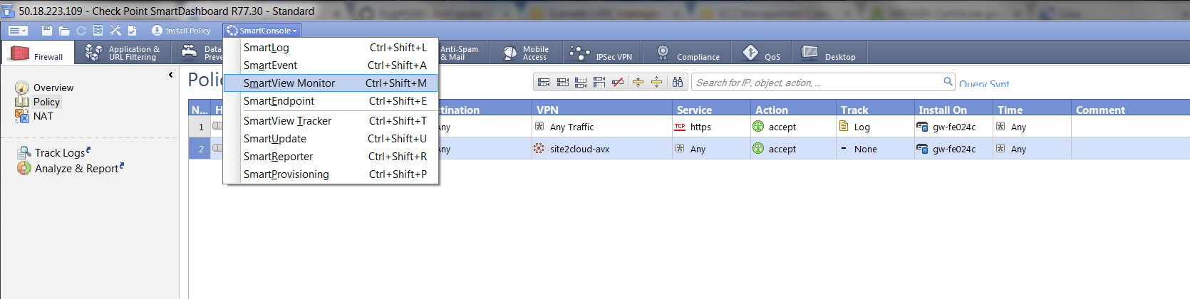 Checkpoint Remote Access Vpn Troubleshooting